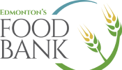 Edmontons Food Bank Logo