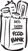 Red Deer Food Bank Society logo