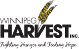 Winnipeg Harvest logo