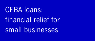 Canada Emergency Business Account Loans Financial Relief For Small Businesses Manulife Bank